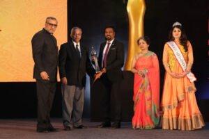 award-present